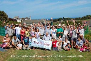Allotment Association