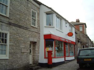 Langton Matravers Post Office & Store
