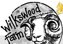 Wilkswood Farm Shop