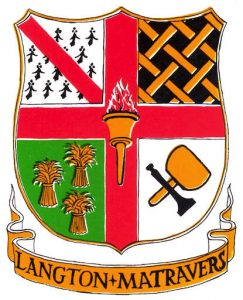 Langton Matravers Coat of Arms