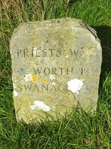 Priest's Way milestone